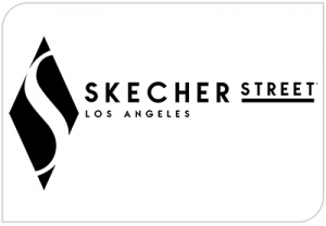"Advertising campaign of ""SKECHERS"""