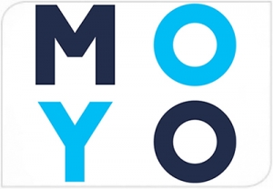 "Advertising campaign of ""MOYО"""