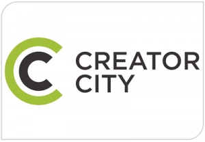"Advertising campaign of ""Creator City Housing estate"""