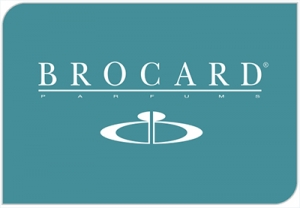"Advertising campaign of ""BROCARD"""