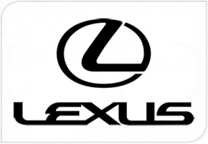 "Advertising campaign of ""Lexus UX"""