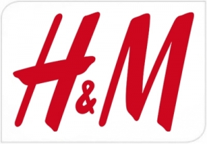 "Advertising campaign of ""H&M"""