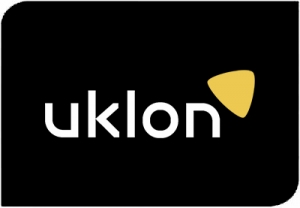 "Advertising campaign of ""uklon"""