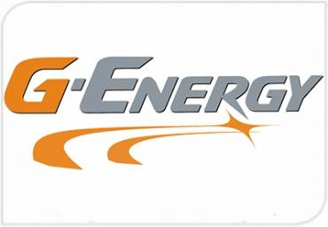 "Advertising campaign of ""G-ENERGY"""