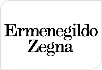 "Advertising campaign of ""Ermenegildo Zegna"""