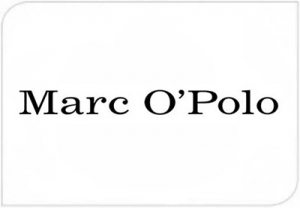"Advertising campaign of ""Marc O'Polo"""