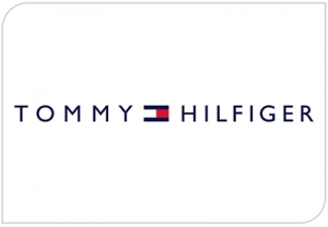 "Advertising campaign of ""TOMMY HILFIGER"""