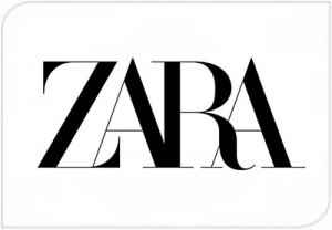 "Advertising campaign of ""ZARA"""