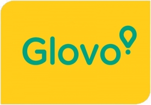 "Advertising campaign of  ""Glovo"""