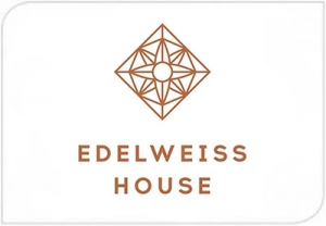 "Advertising campaign of ""Edelweiss House Housing estate"""